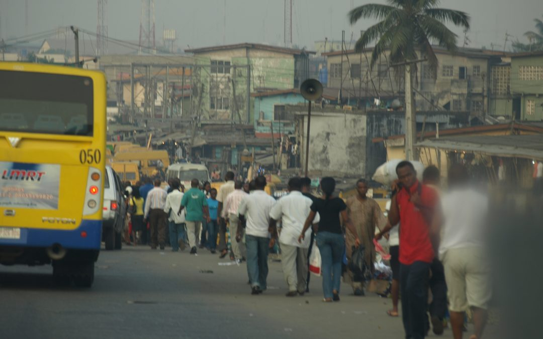 No Wahala! How Lagos life taught me to survive daily disruption
