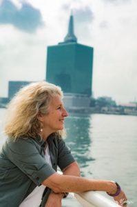 pamela watson author
