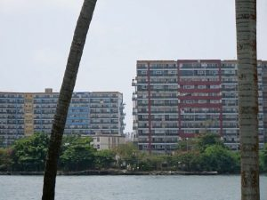 Iconic 1004 flats on Victoria Island
